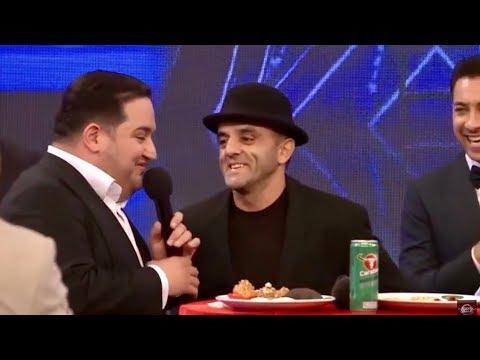 Uzeyer in Mashin show( Baku - Azerbaijan )