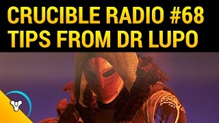 Crucible Radio Ep. 68 - Banner Review (ft. Dr. Lupo)