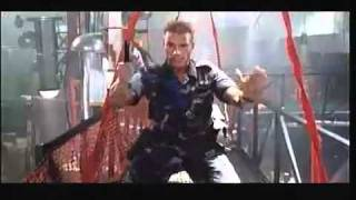 Street Fighter: The Movie - Trailer 1994 (Van Damme Video Game Adaptation))