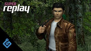 Super Replay - Shenmue II Episode 27