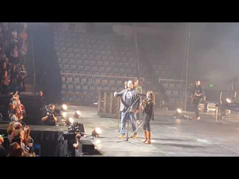 Thrive  Casting Crowns feat Matt Maher and Hannah Kerr  The Very Next Thing Tour