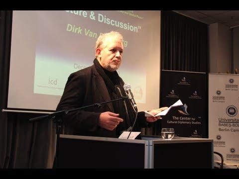Dirk van den Berg, German Filmmaker, Producer