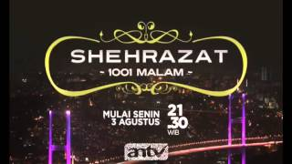Video SHEHRAZAT THEME SONG download MP3, 3GP, MP4, WEBM, AVI, FLV November 2017