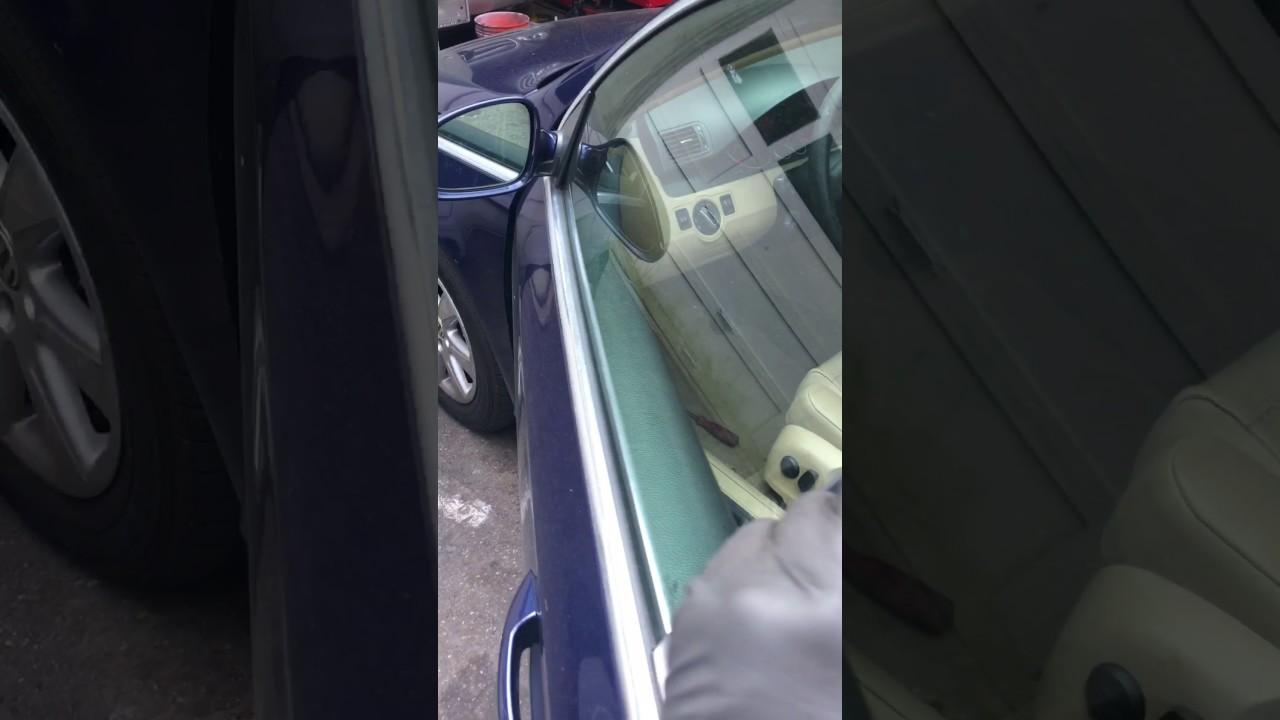 Vw Passat 2006 Window And Power Door Locks Problems Solution Youtube 2008 Volkswagen Fuse Box