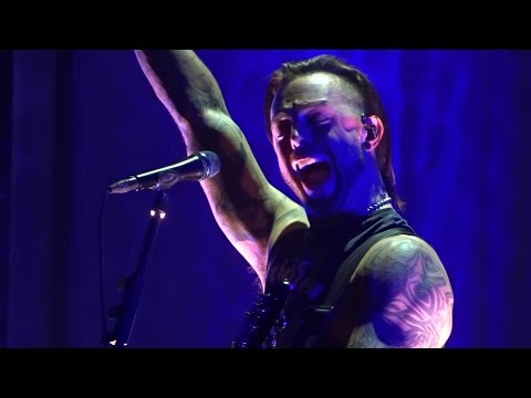 Bullet For My Valentine @ Stadium Live, Moscow 14.06.2016 (Full Show)
