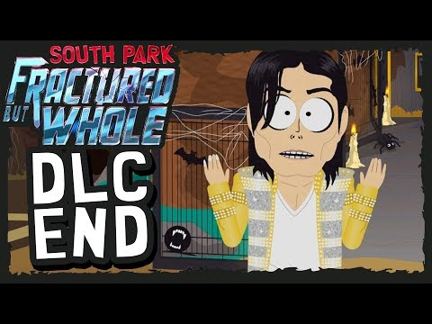 South Park: The Fractured But Whole - DLC #5 - Final Dance  