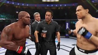 특선! UFC 무하마드 알리 VS 마이크 타이슨