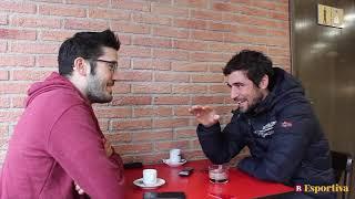 Un cafè amb Ton Baliu: