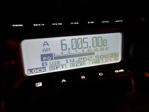 RTI Radio Taiwan International de Taipei en français