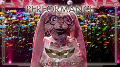 They Long To Be - Carpenters | Der Hase | The Masked Singer | ProSieben