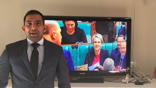 Video How can the Citizenship bill fail in Australian Parliament? download MP3, 3GP, MP4, WEBM, AVI, FLV November 2017
