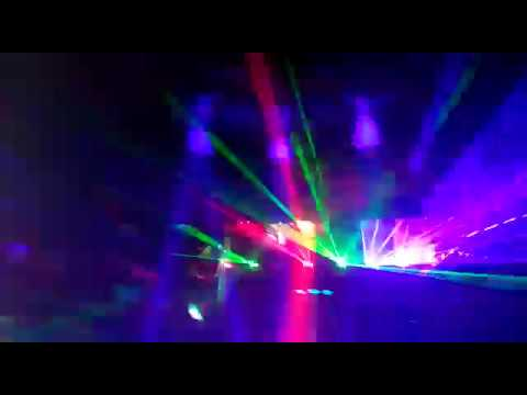 Oneness Travels Celebrity Edition DJ Light Show