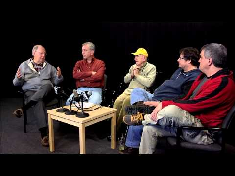 Sports Opinion with guests Pat White, Pat Harty, and Rob Howe. January 29th, 2015