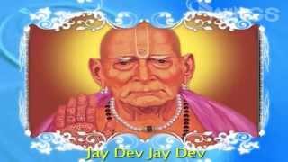 Download Hindi Video Songs - Shree Swami Samartha Marathi Aarti - Sukh Sahita Dukh Rahita Nirmal Ekanta