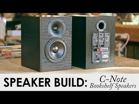 Download Diy Speaker Build Log The Kma Duo Kit Kma Parts Express