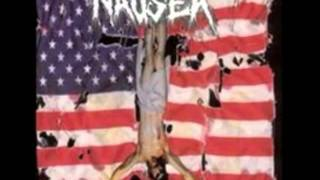 Nausea -Inherit The Wasteland -