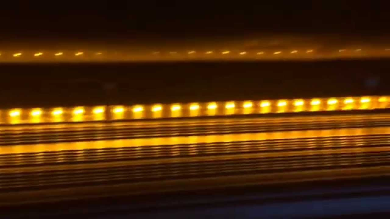 Running Board Lights