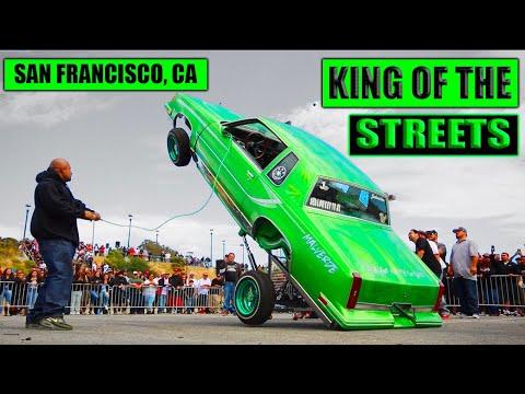 2018 King of the Streets Hop! (San Francisco, Ca)