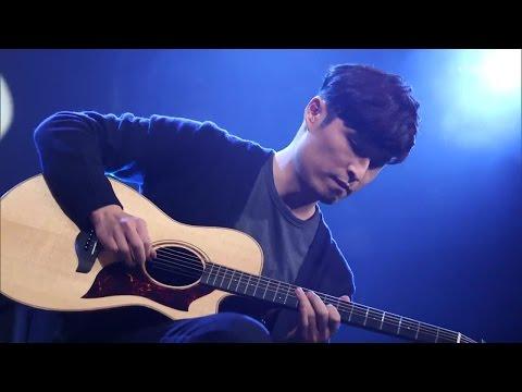 Mourning into dancing(원곡:Tommy Walker) - 기타리스트 JANE @김영우의 스윗사운즈