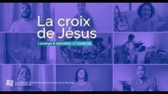 La croix de Jésus - Elizabeth Couronne & Jean-Paul Atisse Cover