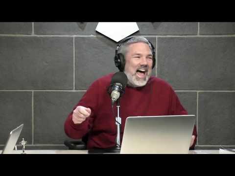 Tim Staples & Jimmy Akin: Catholic Answers Live - 04/03/20