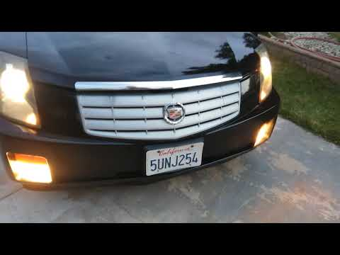 2006 Cadillac CTS | Read Owner and Expert Reviews, Prices, Specs