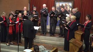Zip-a-Dee-Doo-Dah  (Wrubel/Gilbert)  - Crofton Singers