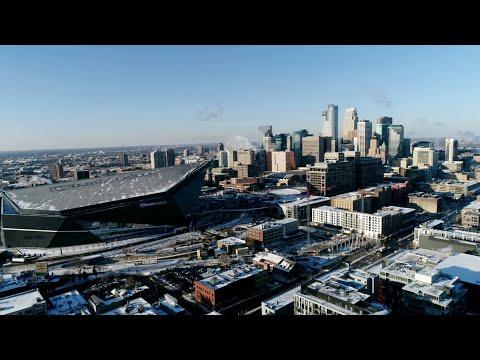 Super Bowl 52: All Eyes on Minnesota!