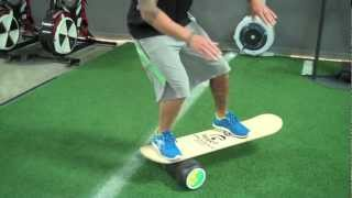 Ankle Strengthening Exercises for Snowboarders