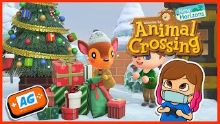 Llegan JUGUETES a Animal Crossing NEW Horizons | Novedades Animal Crossing Español
