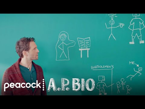 A.P. Bio  Episode 3: How to  for a Job Highlight
