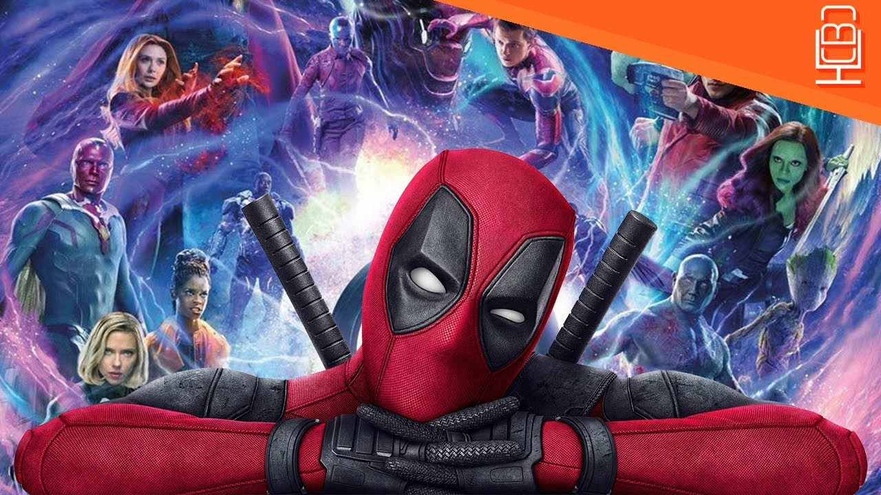 Deadpool star Ryan Reynolds congratulates Avengers ...  Infinity War Dead Pool