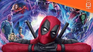 Avengers Infinity War & Deadpool 2 Most Anticipated Films