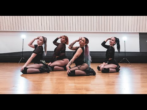 Break Up With Your Girlfriend, I'm Bored | Ariana Grande | Tinze Choreography