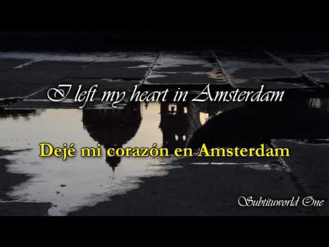 Nothing But Thieves: Amsterdam (Sub Español - Lyrics)
