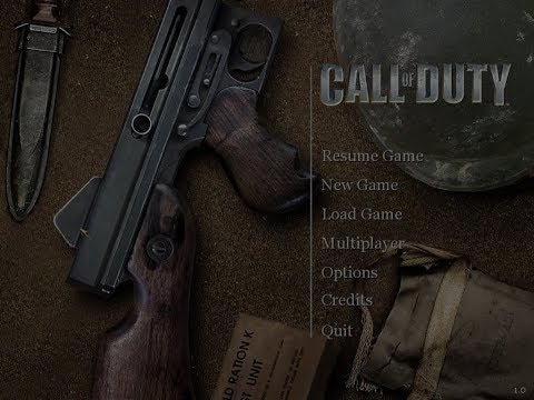 How To Call Of Duty 1 Free Download Full Version For Pc
