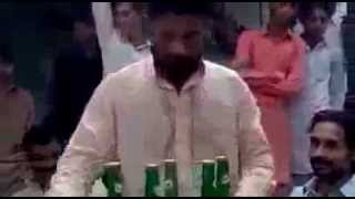 Amazing Pakistan Got Talent World Record by Pakistani