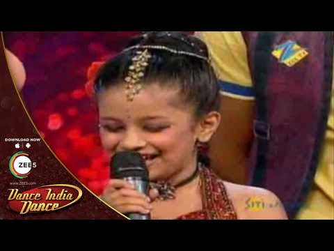 DID Little Masters June 18 '10 - Avneet Kaur