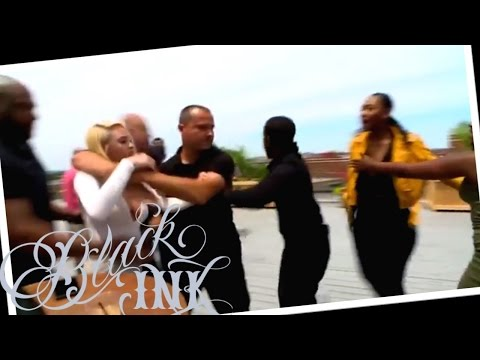 Phor Makes His Return | Black Ink Crew: Chicago from YouTube · Duration:  2 minutes 46 seconds