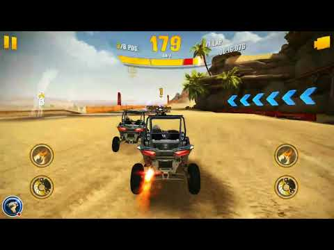 asphalt xtreme apk and obb download