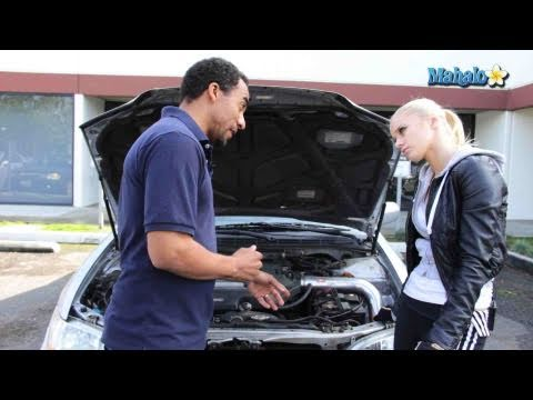 How to Check Coolant Fluid Level