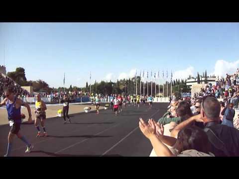 Marathon Classic Athens 2014