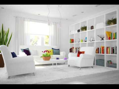 Desain gambar interior rumah etnik modern Desain Rumah interior minimalis & Desain gambar interior rumah etnik modern Desain Rumah interior ...