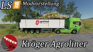 """[""""LS19 Mod"""", """"LS19 Mods"""", """"LS19 Modvorstellung"""", """"Landwirtschafts-Simulator 19 Mods"""", """"Landwirtschafts-Simulator 19 Modvorstellung"""", """"FS19 Mod"""", """"FS19 Mods"""", """"Modvorstellung"""", """"Tribun"""", """"LS19 Anhänger"""", """"LS19 Agroliner"""", """"LS19 LKW"""", """"LS19 Kröger""""]"""