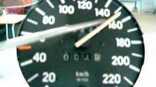 Opel Kadett GSi Turbo (6bar!!!) thumbnail
