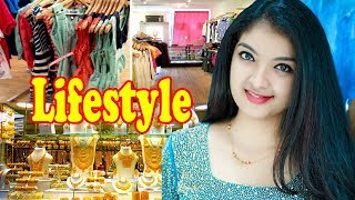 Malavika Nair Lifestyle, Height, Weight, Age, Boyfriend, Biography