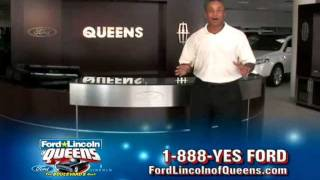 Ford Lincoln of Queens - John Starks