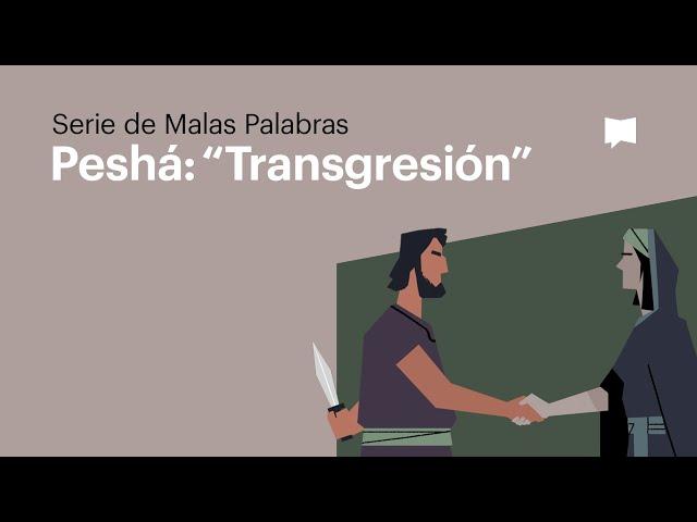 Transgresión