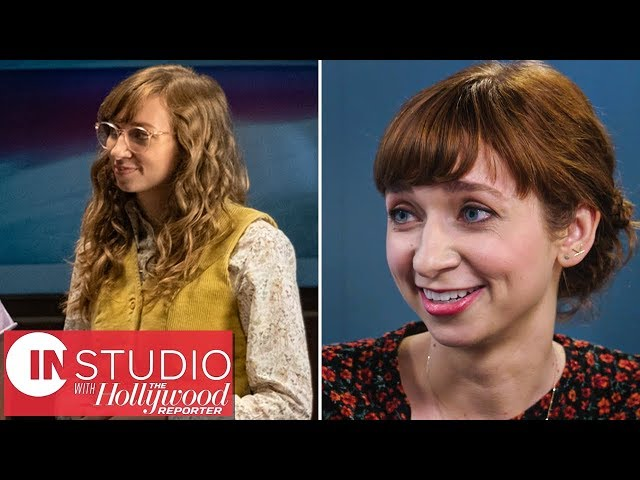 Lauren Lapkus on 'Between Two Ferns: The Movie': Cameos, Improvised Lines & More! | In Studio