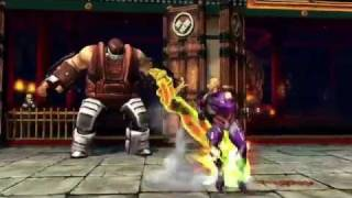 Baixar Street Fighter X Tekken - Street Fighters Trailer